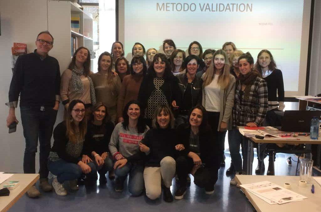 Introduzione metodo Validation Val Poschiavo febbraio 2020