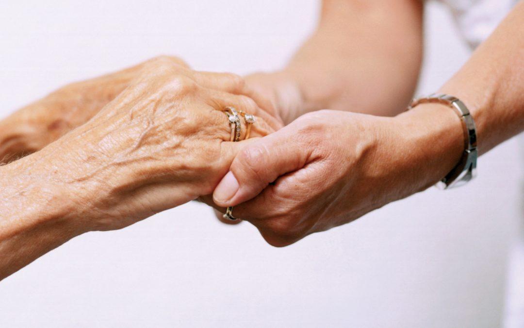 Metodo Validation®: relazionarsi cuore a cuore con i grandi anziani (ottobre 2020)